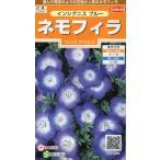 ネモフィラ インシグニスブルー 小袋 0.5ml入り 郵便発送商品