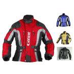 DUHANバイクジャケット オールシーズ レーシング  ライディングジャケット ナイロンジャケット バイクウエア 防風 防寒 3シーズン セール品