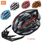 軽量自転車用ヘルメット サイクルヘルメット 自転車 ヘルメット 軽量 ヘルメット ジャイアント アジャスターサイズ調整可能
