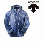 DESCENTE デサント スキーウエア 送料無料 ジャケット CMP3113 ウインタービーム(WBB)
