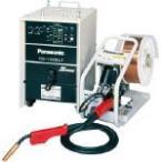 パナソニック CO2半自動溶接機 YM160SL7/1台【4651731】