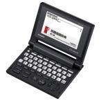 カシオ 電子辞書 EX−word コンパクトモデル 10コンテンツ XD−C100E 1台