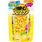 小林製薬 噛むブレスケア レモンミント味 パウチ 100粒 1個