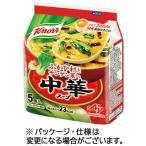 味の素 クノール ふかひれ入り中華スープ 5.8g 1袋(5食)