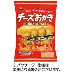 ブルボン チーズおかき 1袋(22枚) (お取寄せ品)