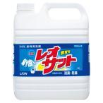 ライオン 液体レオサット 4L LHELEOST*L 1本