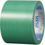 積水化学 フィットライトテープ No.738 75mm×25m 緑 N738M05 1巻
