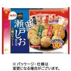 栗山米菓 瀬戸の汐揚 三種のアソート 1パック(3