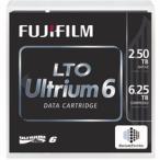 富士フイルム LTO Ultrium6 データカートリッジ 2.5TB LTO FB UL−6 2.5T J 1巻