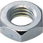 TRUSCO ユニクローム 六角ナット 3種 呼径M4×0.7 B56−0004 1パック(270個) (お取寄せ品)