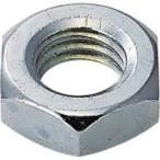 TRUSCO ユニクローム 六角ナット 3種 呼径M14×2 B56−0014 1パック(14個) (お取寄せ品)