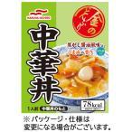 マルハ 金のどんぶり 中華丼 160g 1食