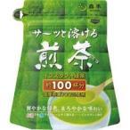 森半 サーッと溶ける煎茶 60g 1袋