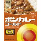 大塚食品 ボンカレーゴールド 中辛 180g 1食