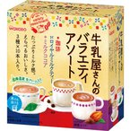 WAKODO 牛乳屋さんのバラエティアソート 1箱(30本)