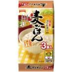 テーブルマーク 麦ごはん 160g 1パック(3食)
