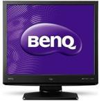 BenQ 19型 LCDスクエアモニタ ノングレア ブラック BL912 1台