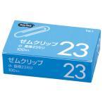 TANOSEE ゼムクリップ 小 23mm シルバー 1箱(100本)