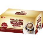 UCC ゴールドスペシャル ドリップコーヒー リッチブレンド 8g 1箱(25袋)