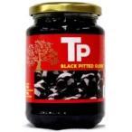 TP ブラックオリーブ 340g 1個