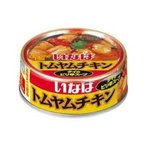 いなば食品 トムヤムチキン 115g 1缶