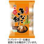 越後製菓 ふんわり名人 きなこ餅 75g(12.5g×6袋) 1パック
