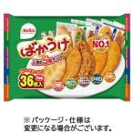 栗山米菓 ばかうけ アソート ファミリーサイズ 1パック(40枚)画像