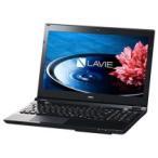 NEC LAVIE Smart NS(e) 15.6型 Celeron 3855U 500GB スターリーブラック PC−SN16CLSA8−6
