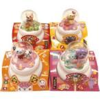 越後製菓 鏡餅 丸餅個包装入り 干支 キャラクターボックス (66g×4個) 1ケース 5648