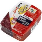 サトウ食品 サトウのごはん 魚沼産こしひかり 150g 1パック(3食)