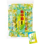 井関食品 熱中飴タブレット レモン塩味 620g 1袋