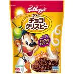 日本ケロッグ ココくんのチョコクリスピー 260g 1パック