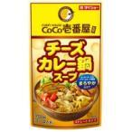 ダイショー CoCo壱番屋 チーズカレー鍋スープ 750g 1個