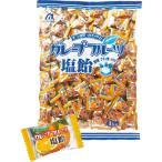 桃太郎製菓 グレープフルーツ塩飴 1kg/パック 1セット(3パック)