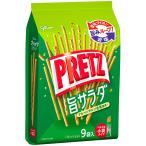 江崎グリコ プリッツ 旨サラダ 1セット(27袋:9袋×3パック)