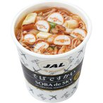JALUX JALセレクション そばですかい 34g 1ケース(15食)