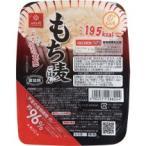はくばく もち麦ごはん 無菌パック 150g/パック 1セット(6パック)