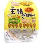 越後製菓 玄米ごはん 150g 1セット(12食)