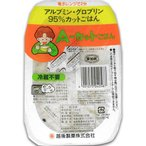 越後製菓 Aカットごはん 200g 1セット(12食)