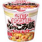 日清食品 カップヌードル ぶっこみ飯 1セット(6食)
