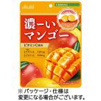 アサヒグループ食品 濃ーいマンゴー 88g/袋 1セット(6袋)