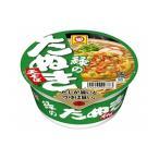 東洋水産 マルちゃん 緑のたぬき天そば(関西) 1セット(24個) (お取寄せ品)