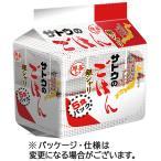 サトウ食品 サトウのごはん 銀シャリ 200g 1セット(20食:5食×4パック)