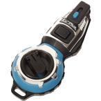 シンワ ハンディ墨つぼJr.Plus手巻ターコイズブルー 73285 1個 (メーカー直送品)