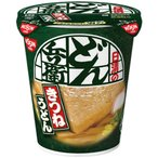 日清食品 日清のどん兵衛 きつねうどん タテ型 72g 1ケース(20食)
