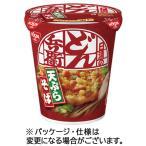 日清食品 日清のどん兵衛 天ぷらそば タテ型 81g 1ケース(20食)