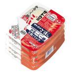 サトウ食品 サトウのごはん 新潟県産コシヒカリ かる〜く一膳 130g 1セット(60食:5食×12パック)