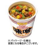 日清食品 カップヌードル 味噌 ミニ 42g 1セット(30食) (お取寄せ品)