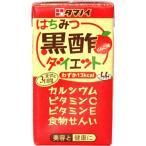 タマノイ酢 はちみつ黒酢ダイエット 125ml 紙