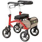 歩行器 介護 エボリューションウォーカーXPミニ 歩行車 リハビリ 歩行補助 高齢者用